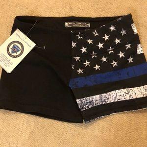 Born primitive shorts